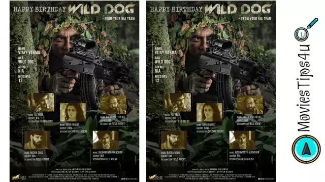 Wild Dog 2020 Telugu Movie Cast Trailer Release Date Wiki News