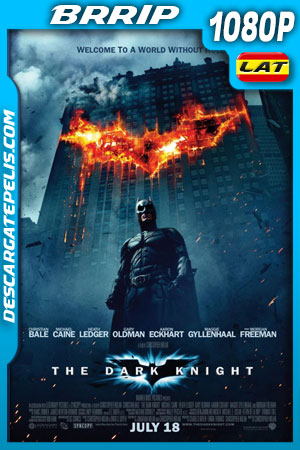 Batman: El caballero de la noche (2008) 1080p BRrip Latino – Ingles