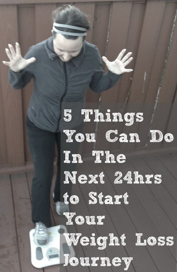 5 Things You Can Do in the Next 24 Hours to Start Your ...