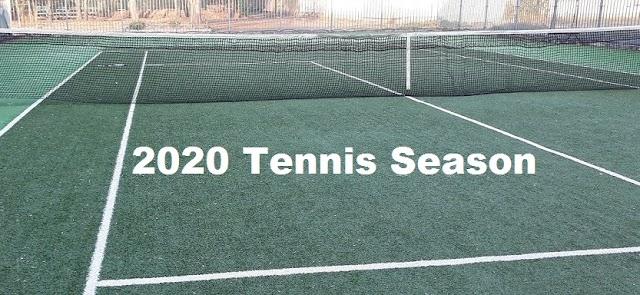 2020 tennis season restarts