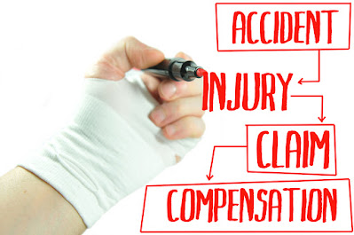 car accident injury compensation