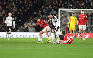 Barnsley vs Derby Preview and Prediction 2021