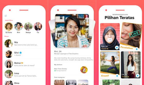 Download Tinder Gold Mod Apk Premium Terbaru