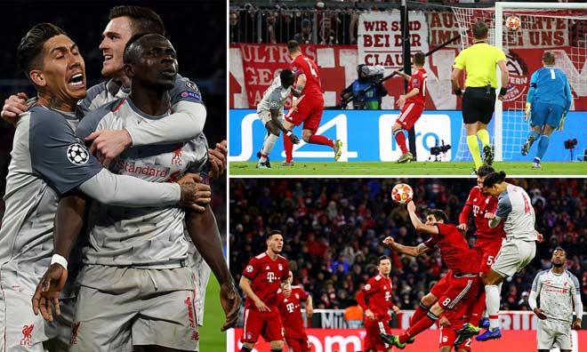 """Lộ """"Người phán xử"""" chung kết Cúp C1: PSG mừng thầm, Bayern Munich âu lo 2"""