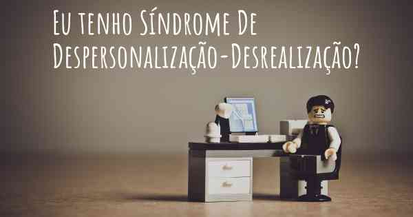 DP e DR