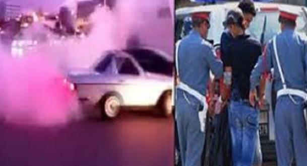 """توقيف """"بيتشو"""" أخطر مطلوب للعدالة بأكادير المتورط في جرائم عديدة وخطيرة"""