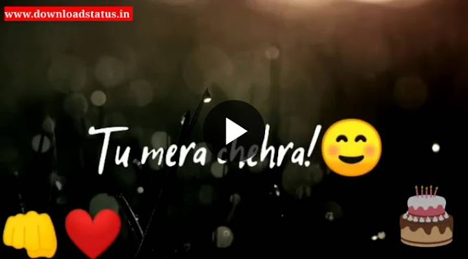 Whatsapp Status Happy Birthday Video For Brother - Happy Birthday Status
