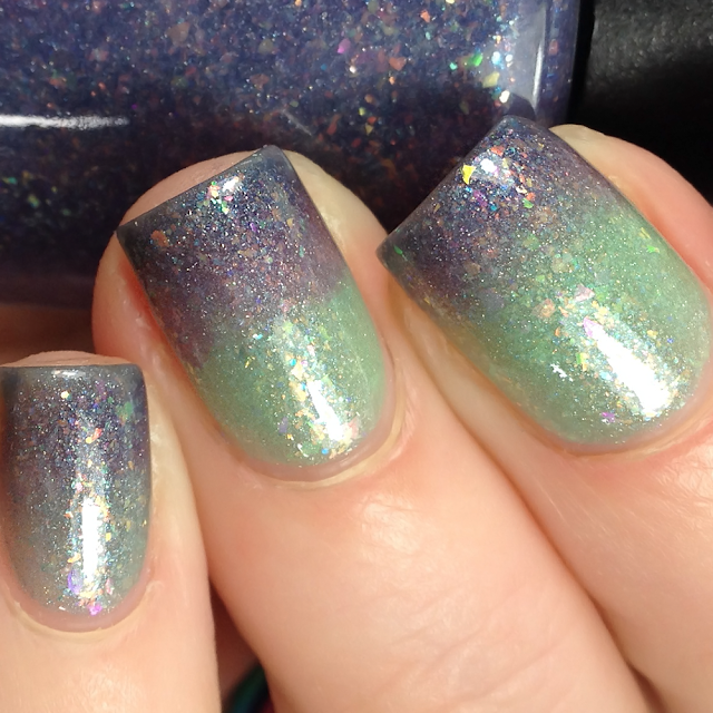All Mixed Up Lacquers-Star Gazing