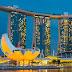 Сингапур, достопримечательности. Сингапурское колесо обозрения