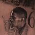 Drake Gets a Tattoo of Denzel Washington's Mo' Better Blues Character!
