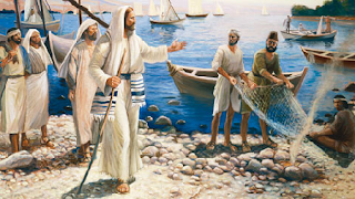 Cantos missa 3º Domingo Comum