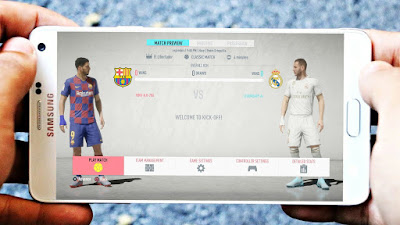 Top 5 Best Football Games On Android ( offline ) 2020
