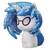 MLP Special Sets Unicorn Party Present DJ Pon-3 Pony Cutie Mark Crew Figure