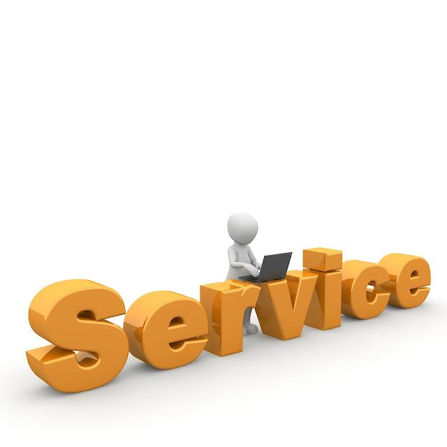 خدمات