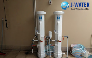 filter air kapur, jual filter air berkapur softener