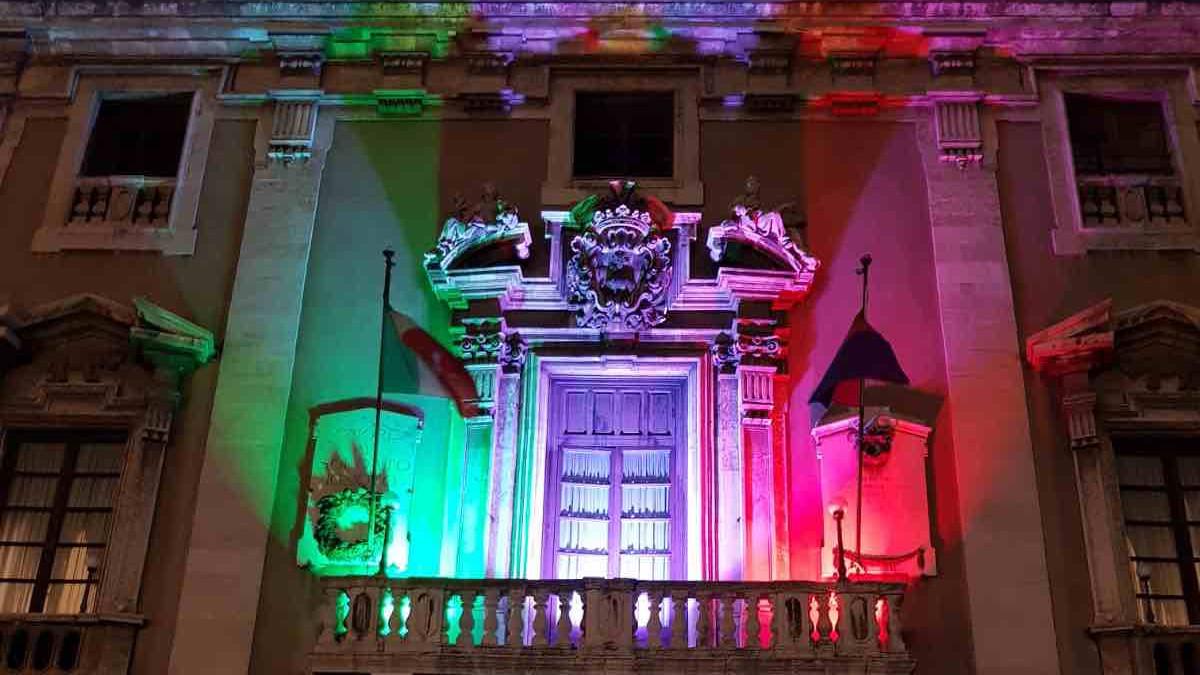 Scambiamoci il Natale iniziativa di scam,bio di auguri Catania-Libano