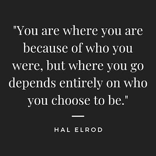 Favorite quote from authore hal elrod of miracle morning