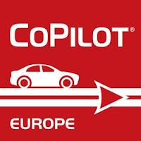 تنزيل CoPilot Europe Navigation Premium