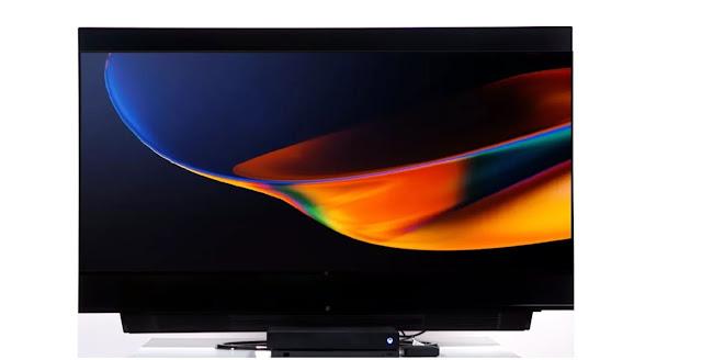 تلفزيون ذكى OnePlus TV Q1 Pro