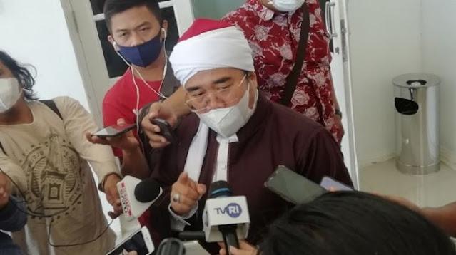 Keras Tanggapi Semua Agama Benar, Ketua MUI Sumbar: Lebih Sesat Dibandingkan Kaum Musyrik