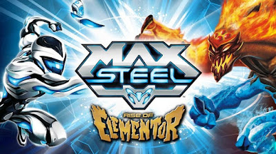 Max Steel for android