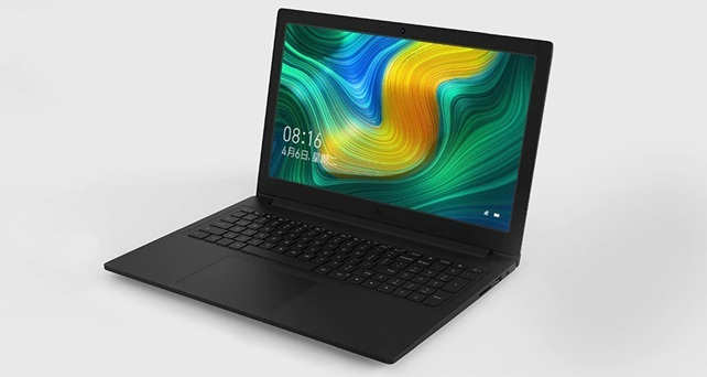 Doble 11 de GeekBuying: Xiaomi Mi Notebook