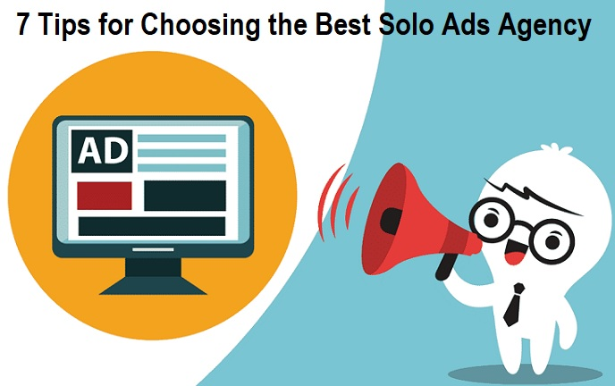 Choosing the Best Solo Ads Agency