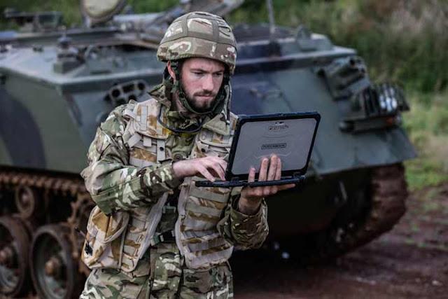 حاسوب  للعسكريين والقوات الخاصة