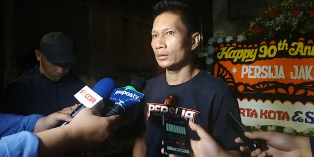 Persija Jakarta Juara, Sang Kapten Ungkap Biangnya
