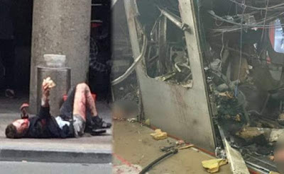 Top 10 Piores atentados Terroristas
