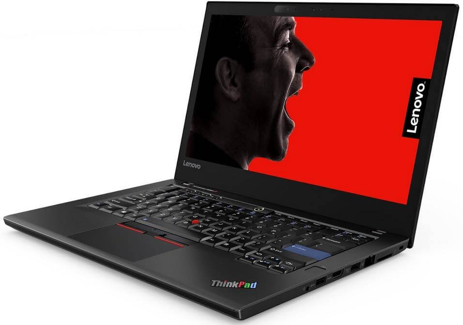 Lenovo ThinkPad Anniversary Edition 25 Laptop Boasts Classic Design and Retro Features