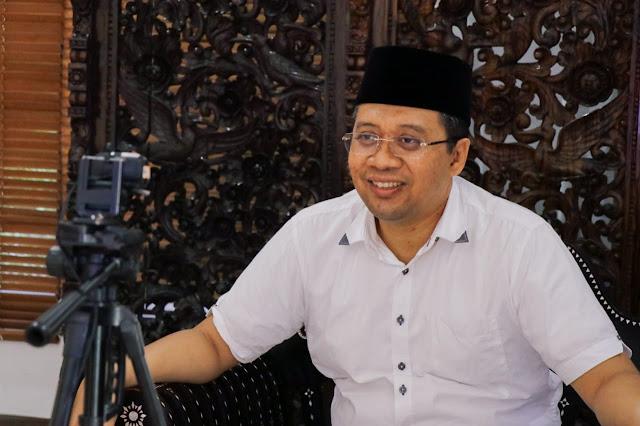 Gubernur Ajak Wartawan dan Penulis Sampaikan Informasi Positif di Tengah Pandemi