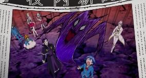 Mairimashita! Iruma-kun Episodio 06