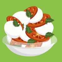 Best Salad Cookbook - free salad recipes Apk Download for Android