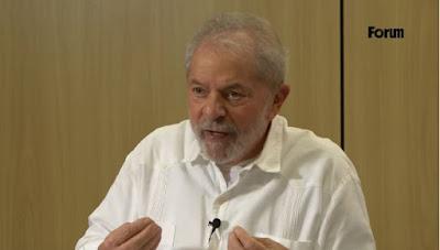 Lula com Rovai