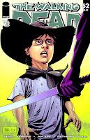 The Walking Dead - Volume 9 #52