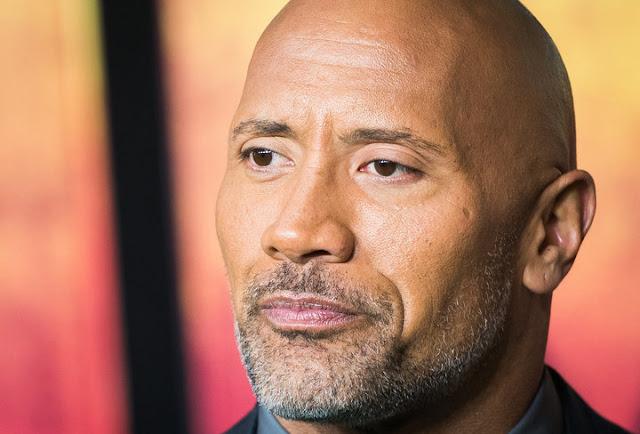 Dwayne 'The Rock' Johnson Talks Battling Depression After His Mother's Suicide Attempt