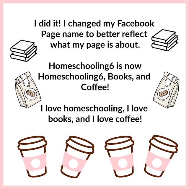 #homeschoolingbooksandcoffee