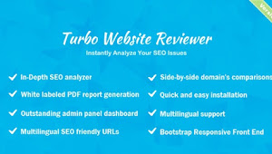 Download Turbo Website Reviewer v1.9 - In-depth SEO Analysis Tool