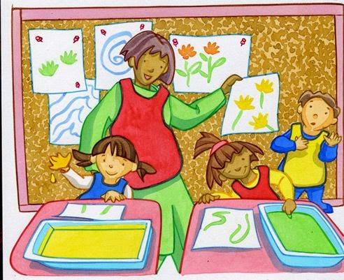 Estrategias Didácticas Para Preescolar Papel Que Juega El