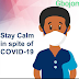 COVID-19: How to enjoy your stay at home