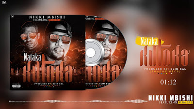 AUDIO | Nikki Mbishi Ft Slim Sal - Nataka Kutoka MP3 | Download