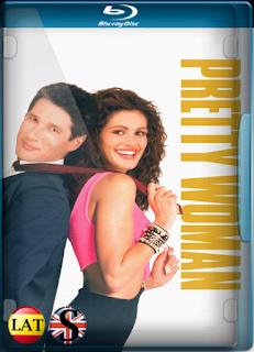 Mujer Bonita (1990) REMUX 1080P LATINO/ESPAÑOL/INGLES