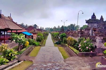Mengenal Desa Penglipuran Bali, Desa Adat Terbersih di Indonesia