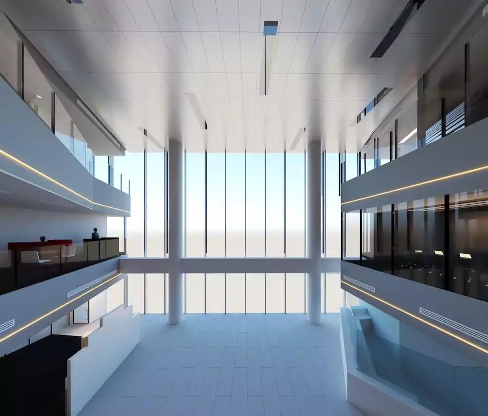 Jakarta 3 Atrium