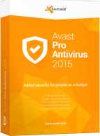 DOWNLOAD AVAST! PRO ANTIVIRUS 2015 + ATIVADOR DEFINITIVO