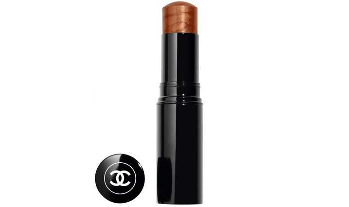 Chanel Desert Dream Baume Essentiel Hydra Repair Stick