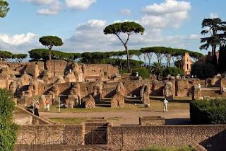 Colosseum Rome 8