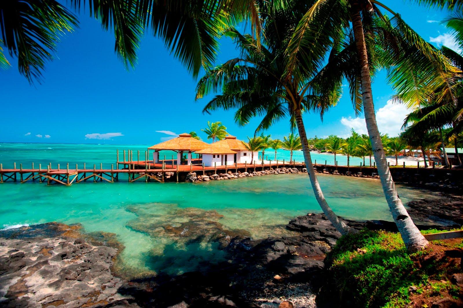 Samoa Apia Sinalei Reef Resort