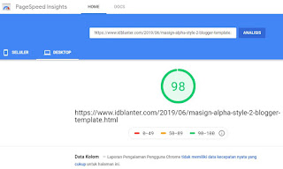 Masign Alpha Style 2 Premium | Template SEO dari idblanter
